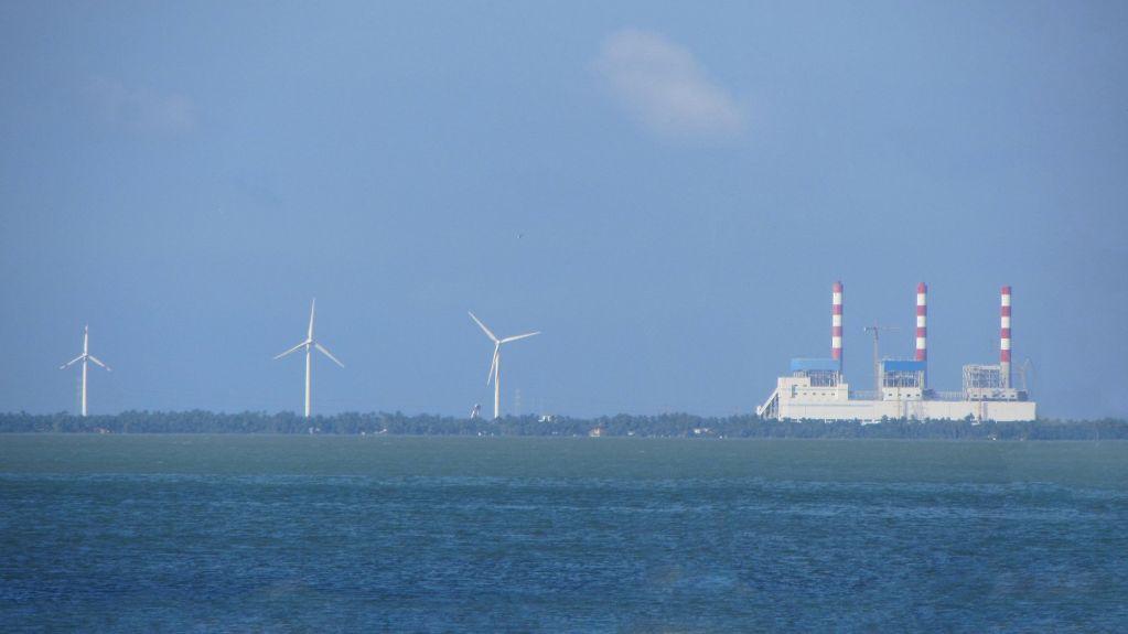 Power Energy Sri Lanka