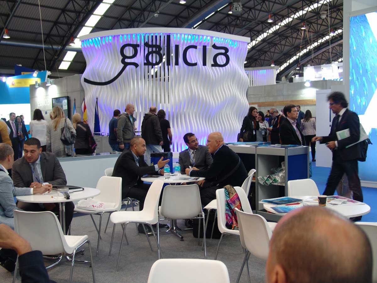 Conxemar Exhibition Design