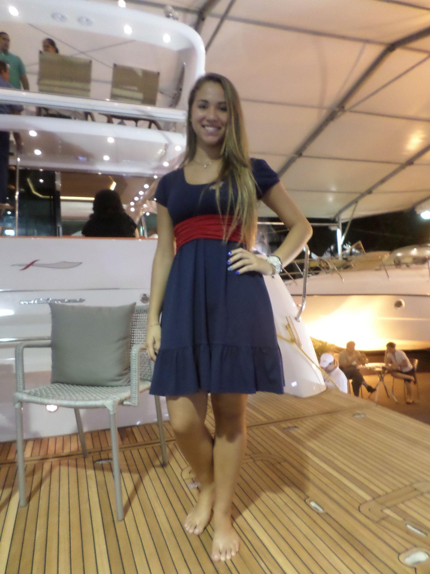 Rio Boat Show 2014 3