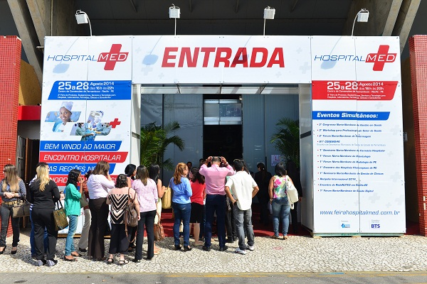 Hospitalmed En Brasil
