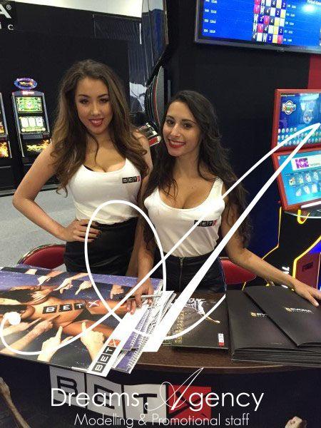 ICE Gaming Exhibition - Dreams Agency Ltd 3