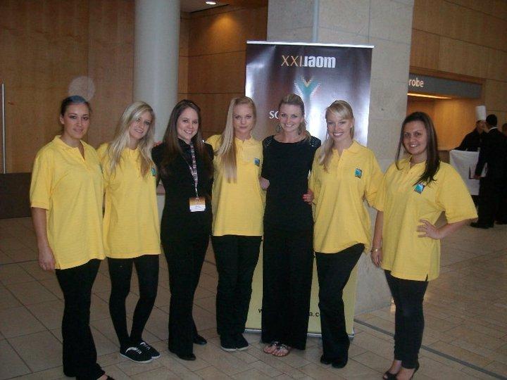 Jk Promotions Hostesses