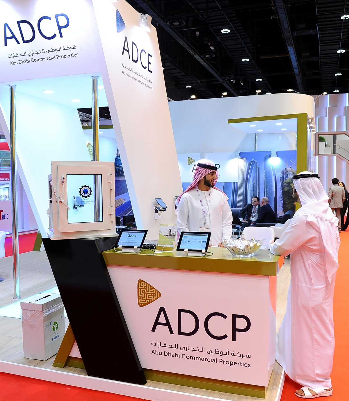 Exhibition Stand Builders In Jeddah : Exhibition stands in jeddah