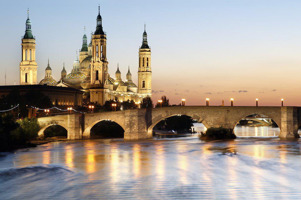 Feria Comercial Y De Servicios En Zaragoza
