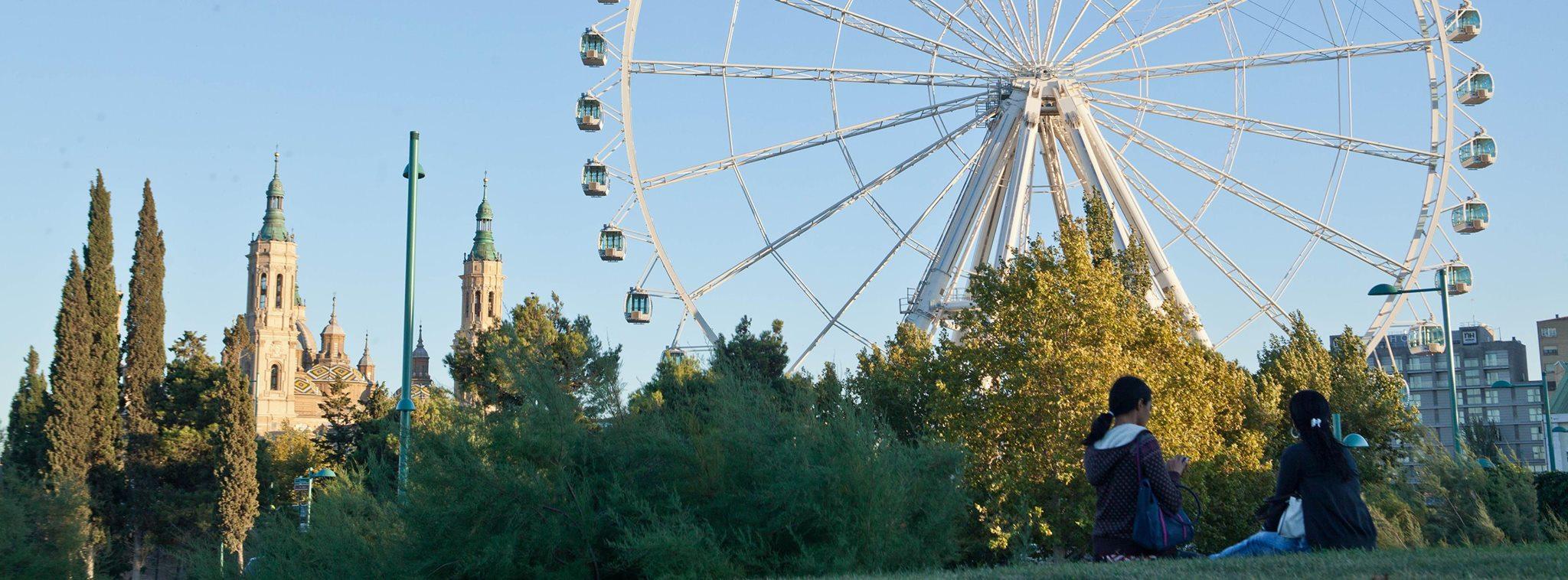Ferias En Zaragoza