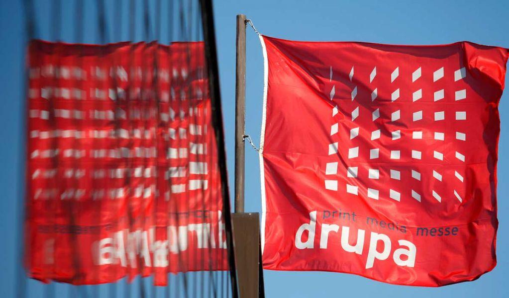 Drupa Expo