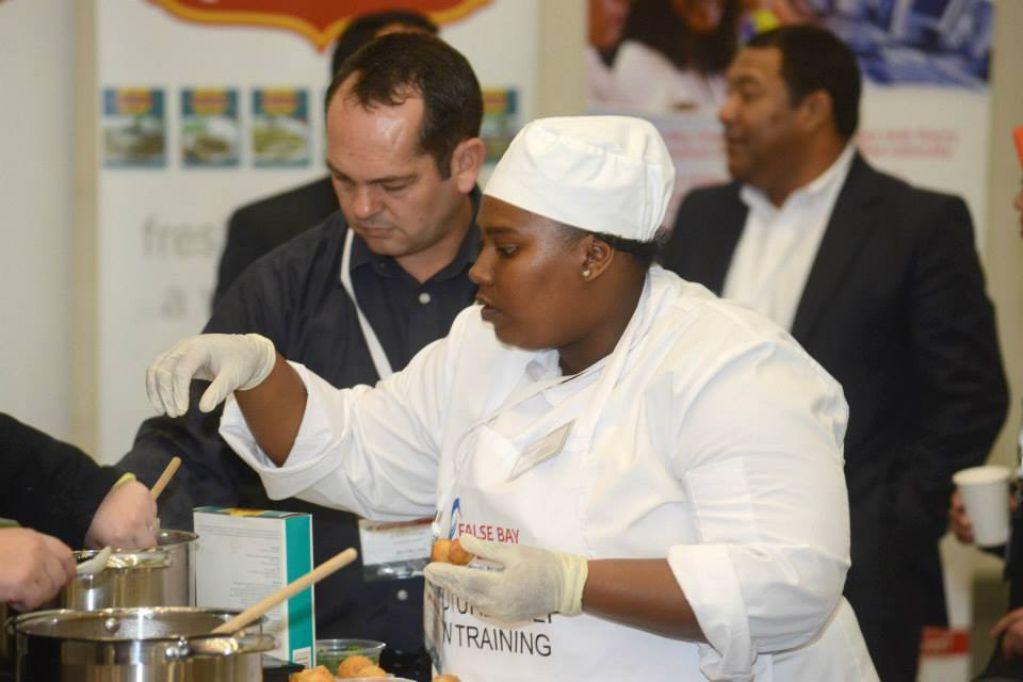 Food Hospitality Africa