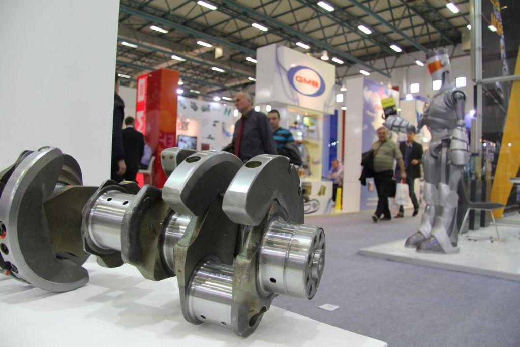 Automechanika Istanbul Tradeshow