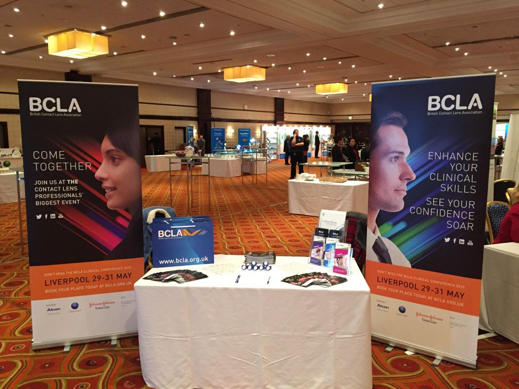 Bcla Clinical Conference Amp Exhibition 2019