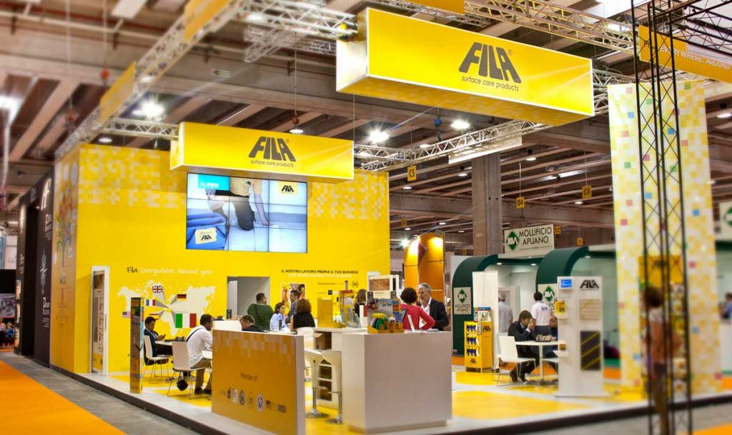 Marmomacc Stand