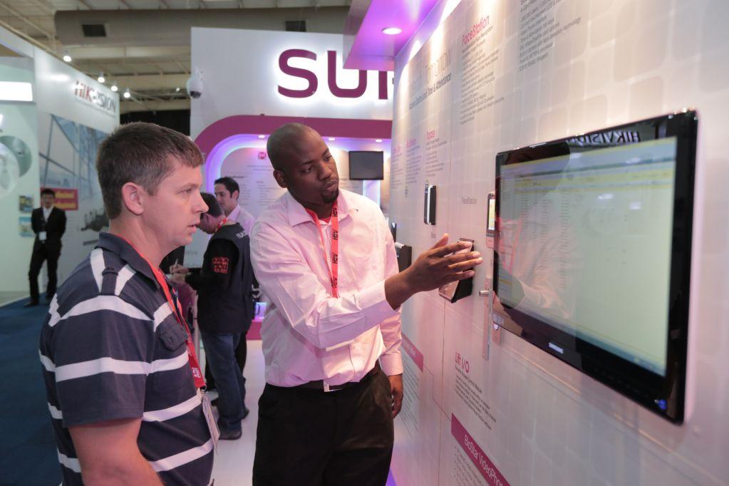 Securex South Africa Exhibition