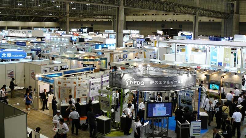 Japan Pv Expo