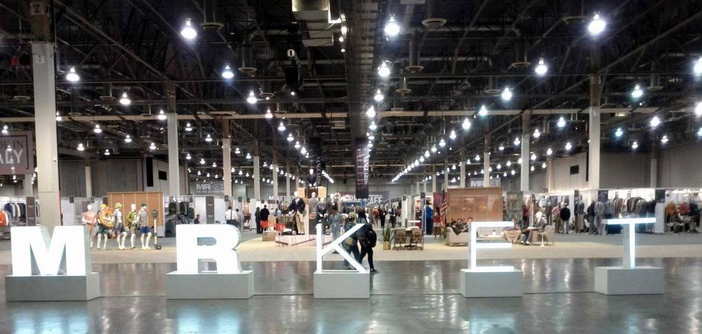 Las Vegas Exhibition Hall