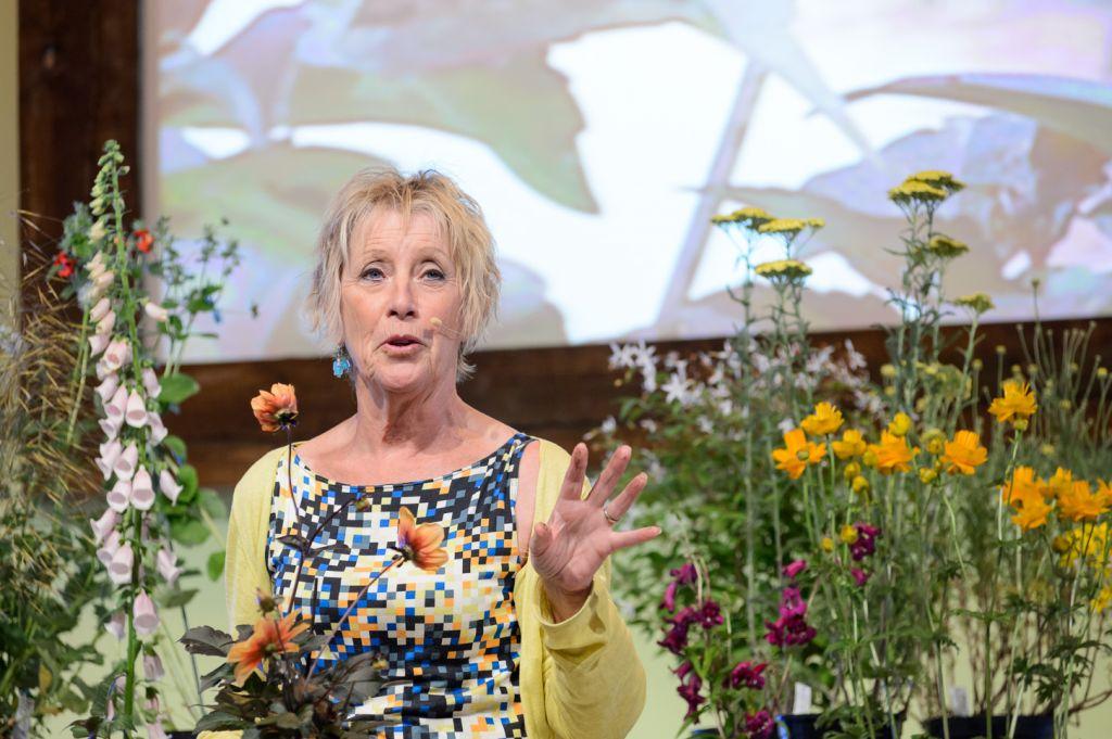 Uk Bbc Gardeners World Live Show