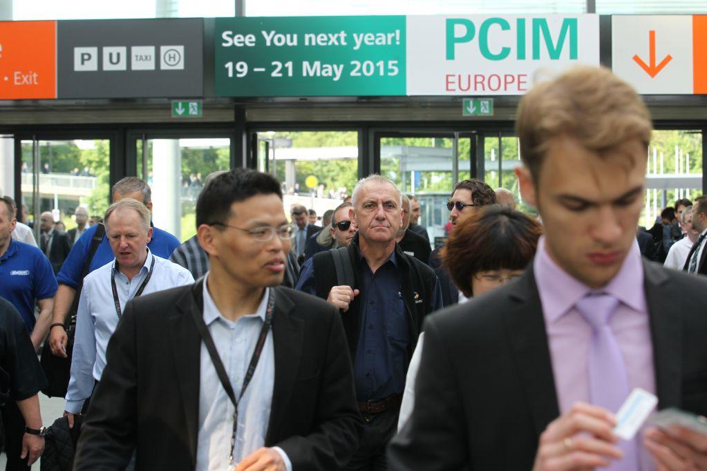 Pcim Europe Exhibition