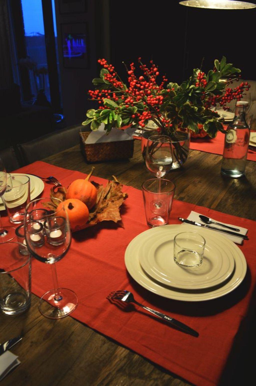 Catering At La Serviette Blanch