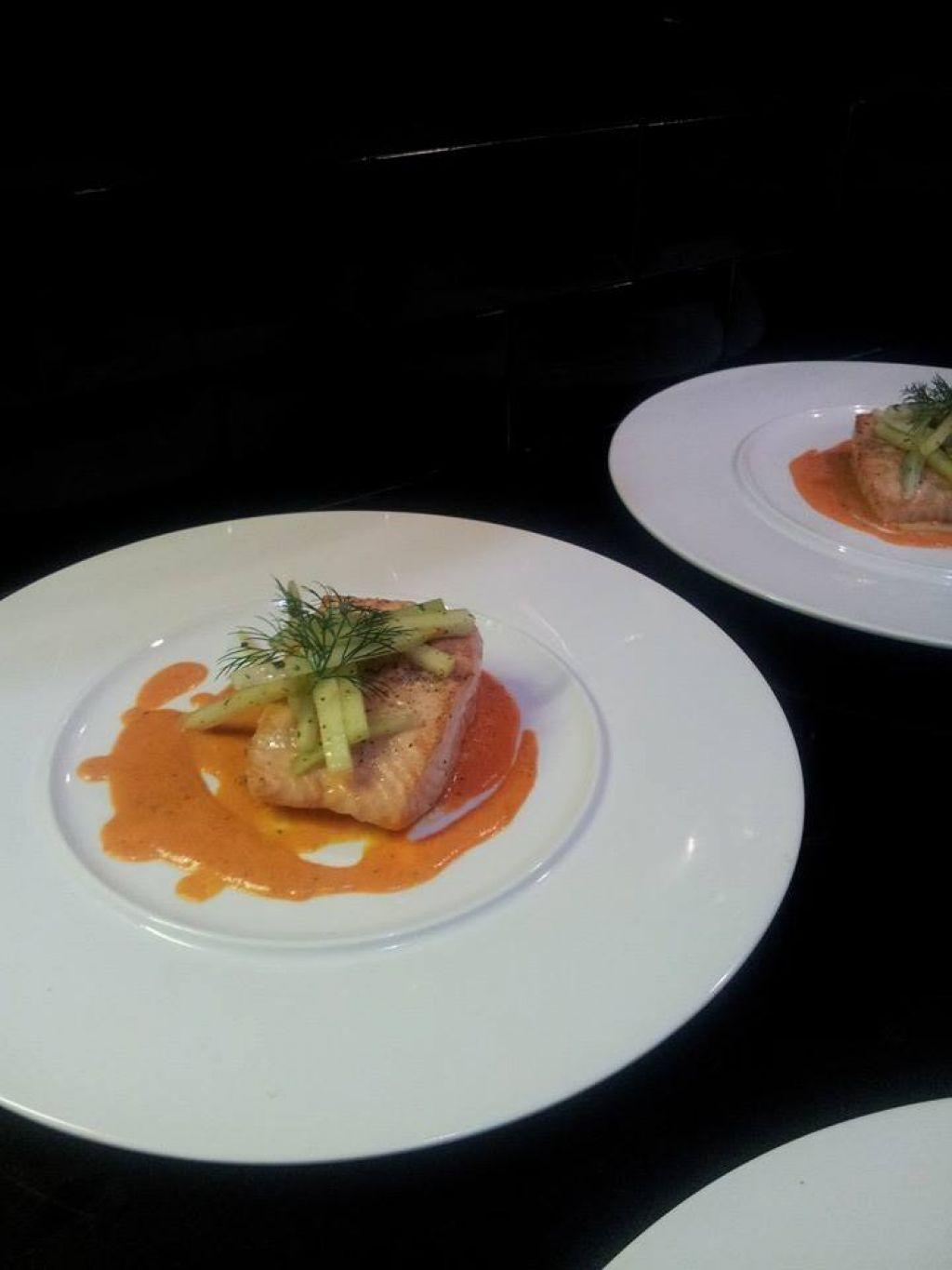 Tasty Food In Cannes With La Servillete Blanch