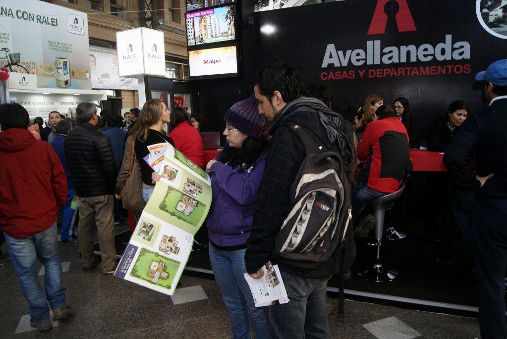 Feria Expo Vivienda
