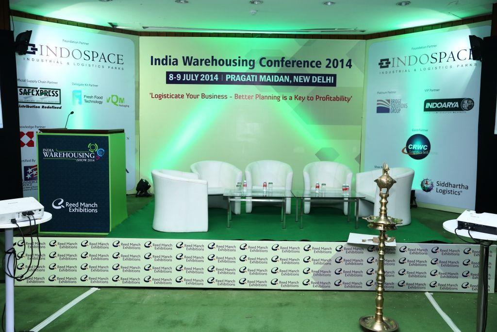 New Delhi Tradeshow