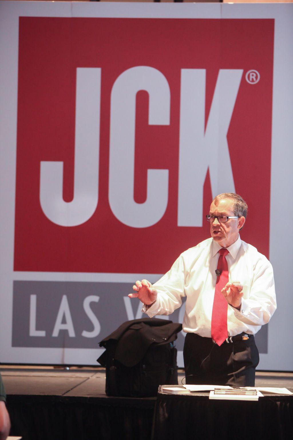 Jck 2015 Las Vegas