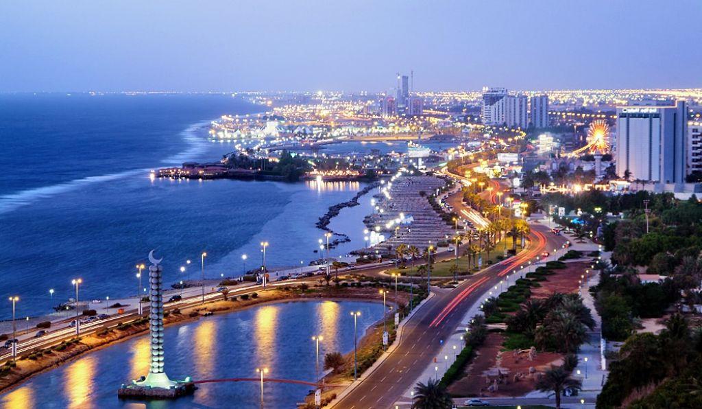 Hotel Show Jeddah Saudi