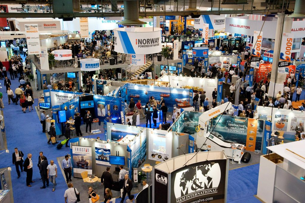 Otc Offshore Technology Conference2