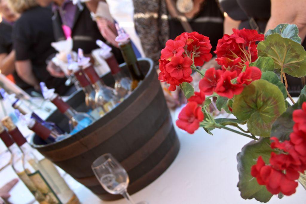 La Winefest 1