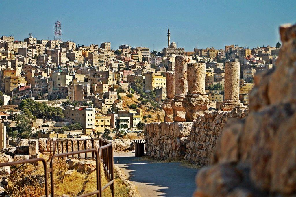 Amman Jordan Build1