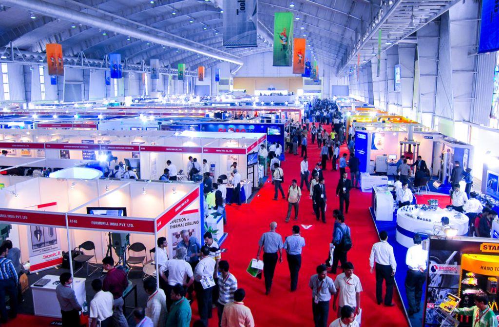 Imtex Forming Bangalore2