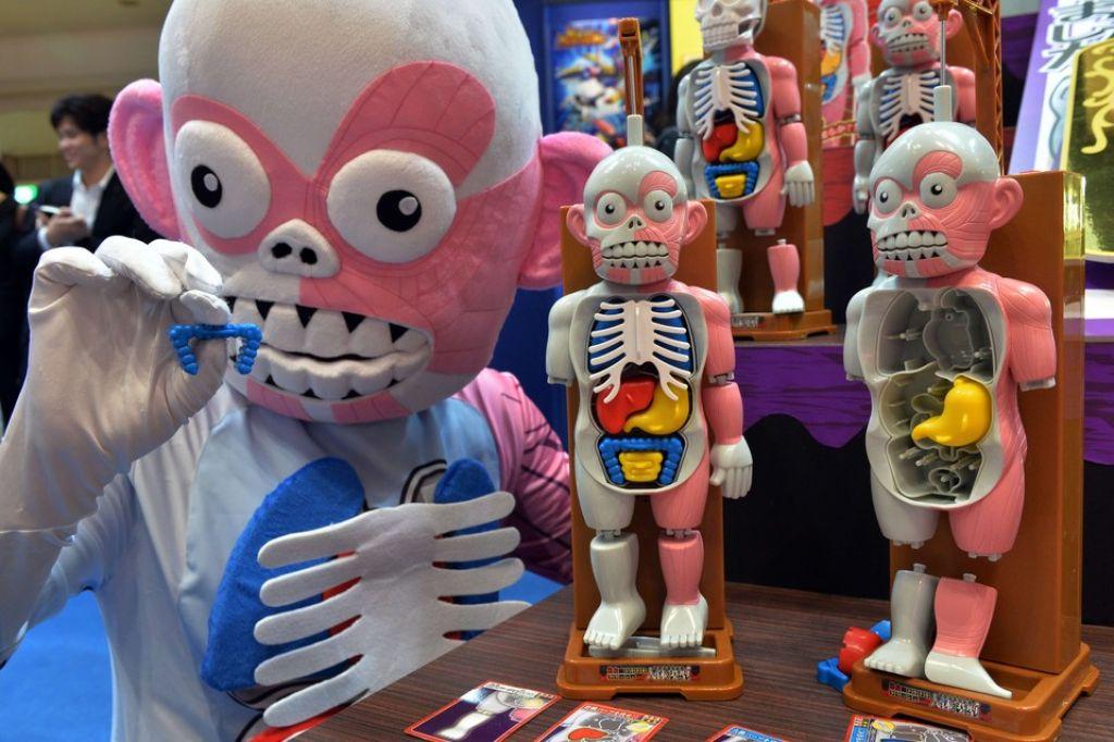 Tokyo Toy Show1