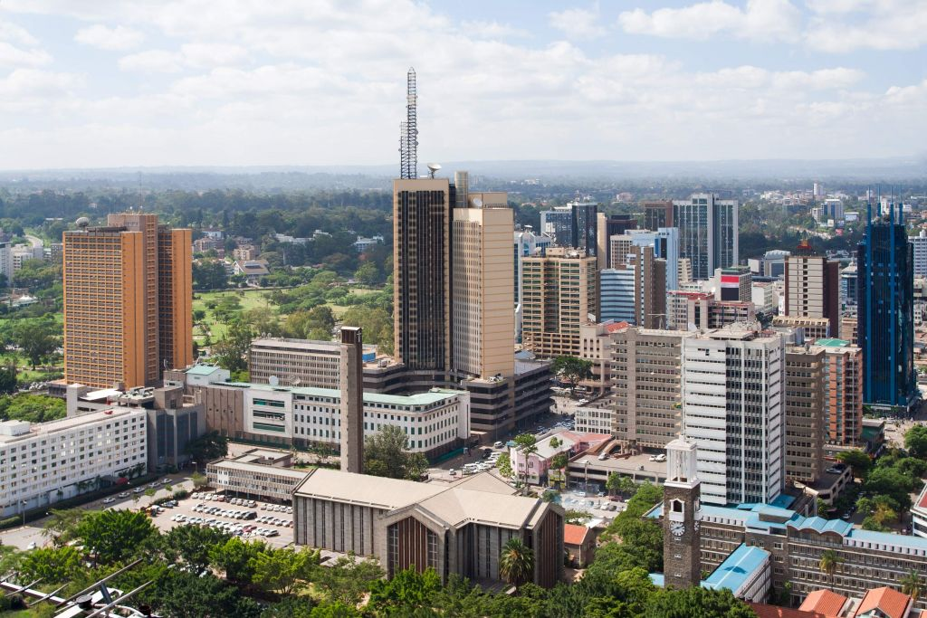 Nairobi Plast Kenya Show
