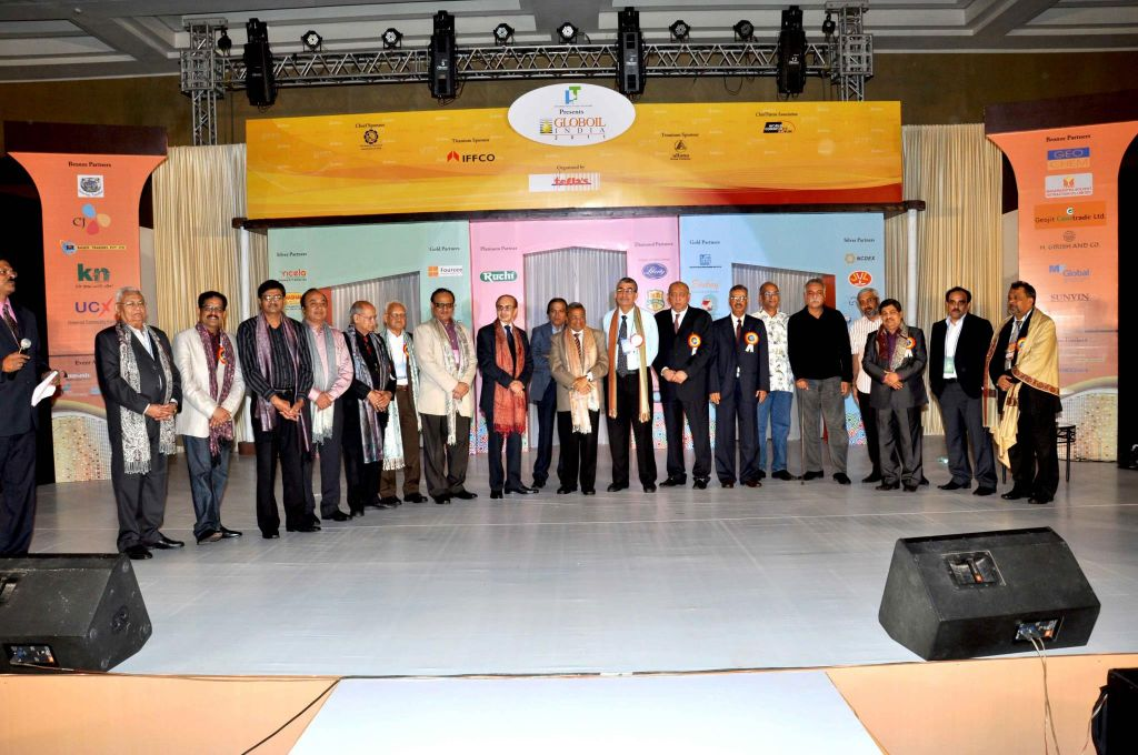 Globoil India Fest