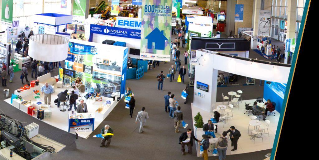 Feria Internacional Bogot 1