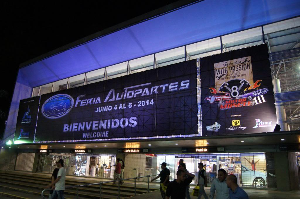 Autopartes Medellin1