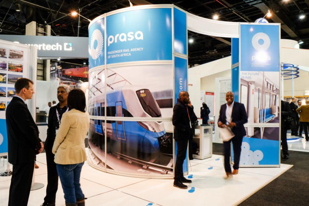 Africarail 2