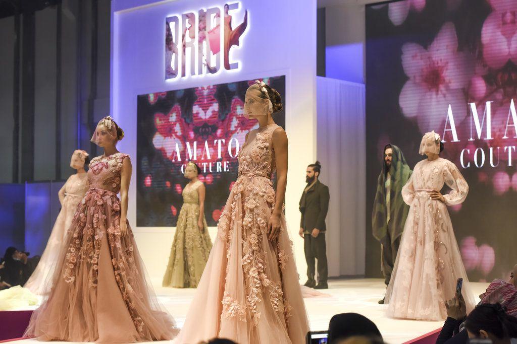 Bridalshow Abudhabi1