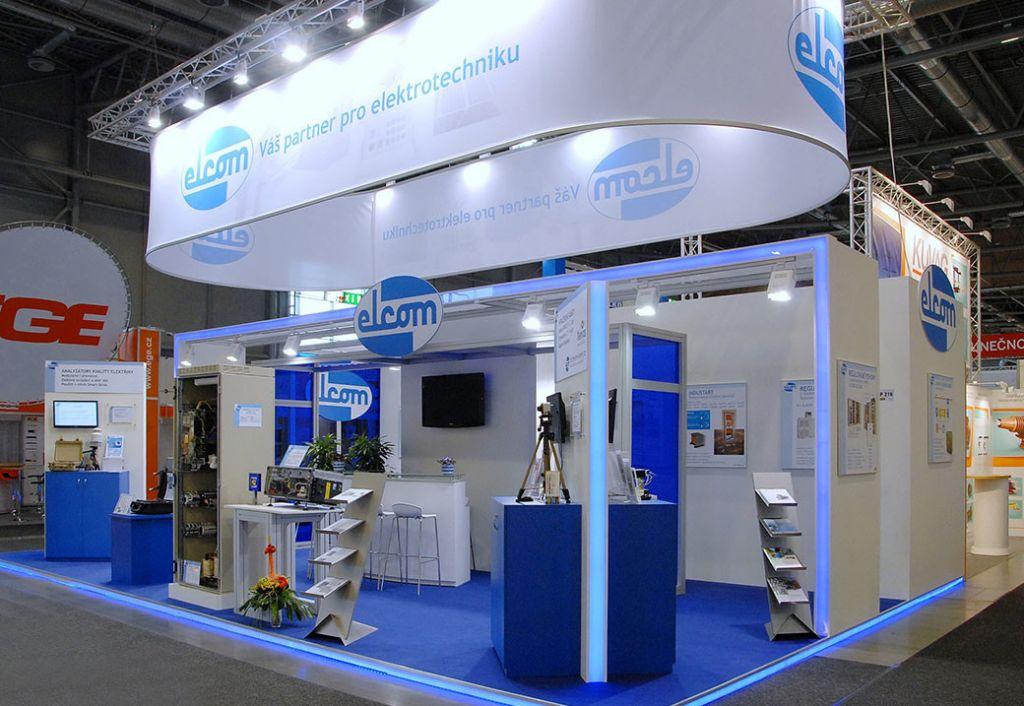 Amper Stand Exhibition3