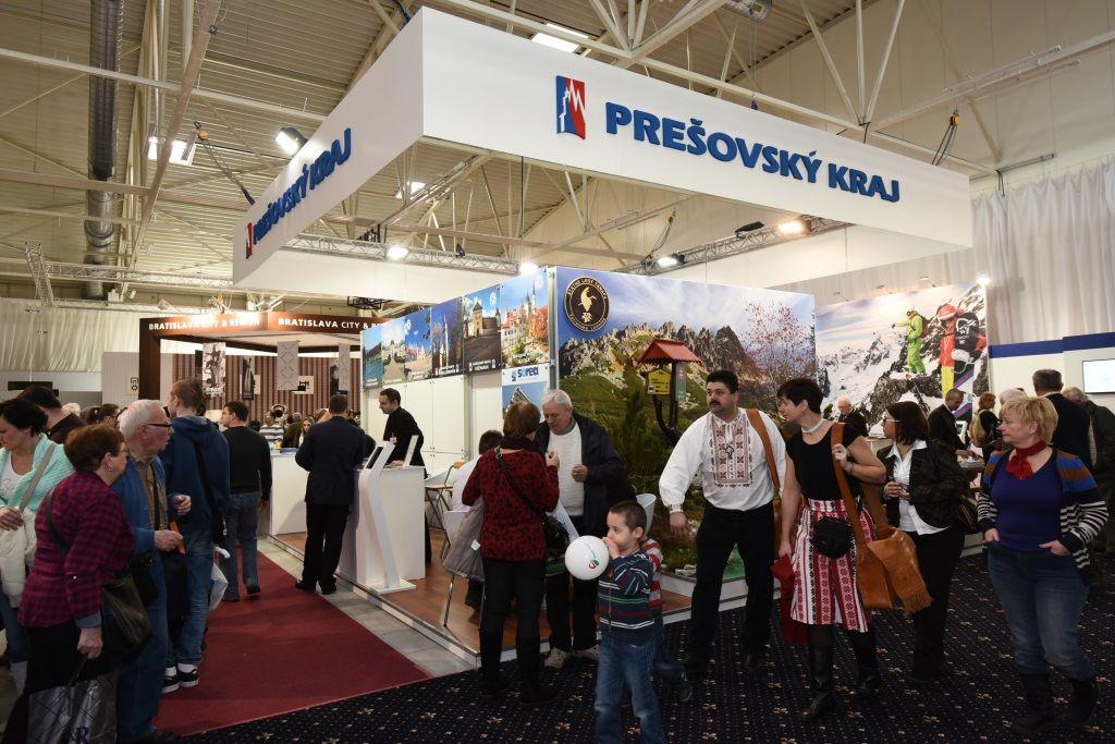 Itf Slovakiatours Traveling