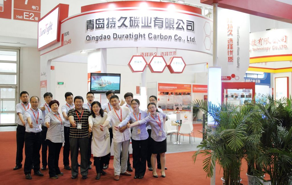 Shanghai Foundry Expo Stand