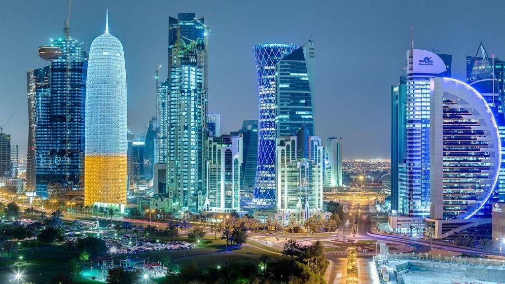 Qatar Doha Foodex1
