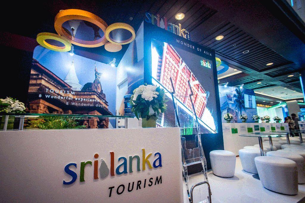 Thai International Travel