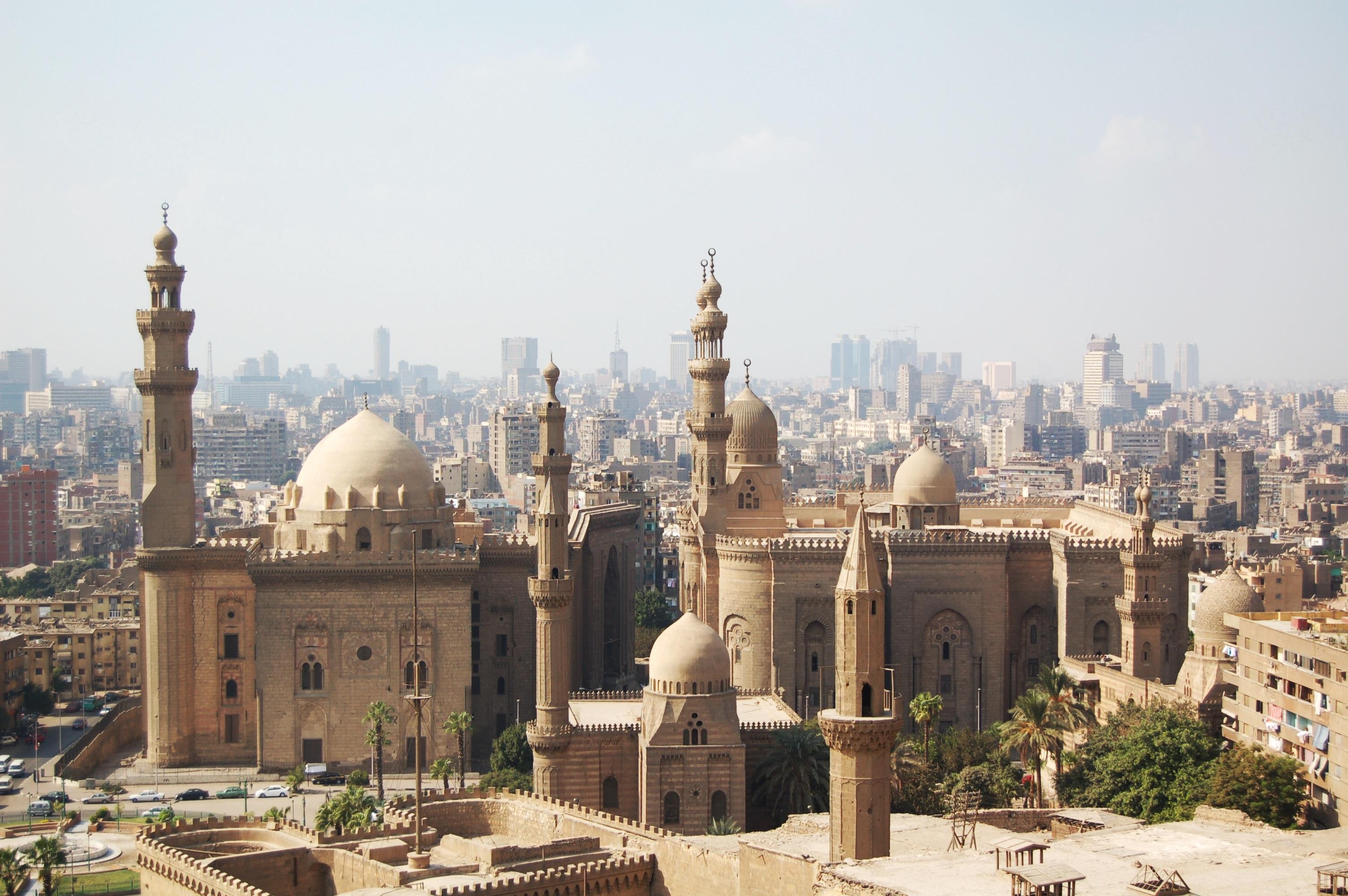 Cairo Egypt Cif