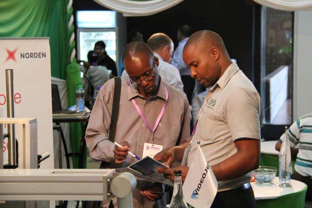 Propak Africa Meetings Halls