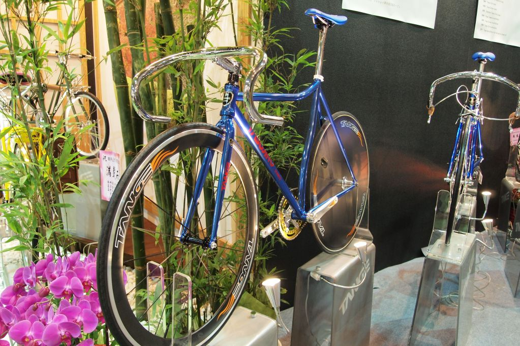 Taipei Cycle Bikes1