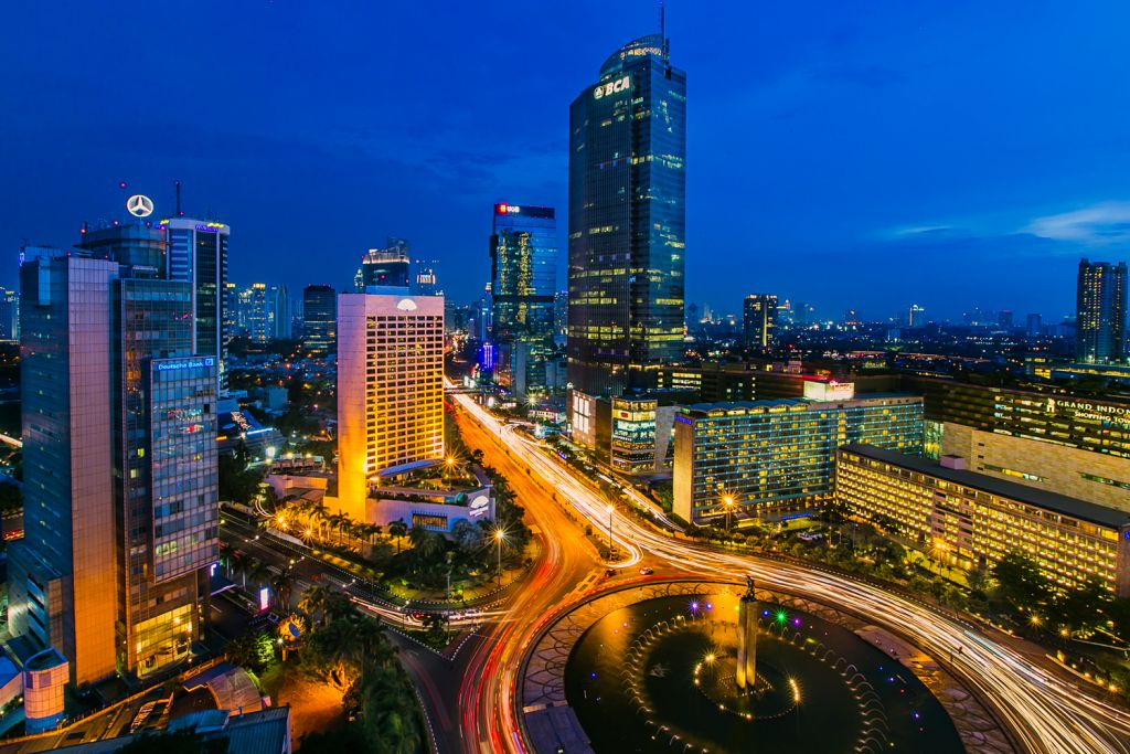 Inalight Jakarta Stands1