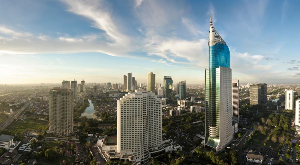 Jakarta1inalight