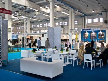 La Fiera Industriale di Brescia è uno degli eventi più importanti dell'industria in Europa