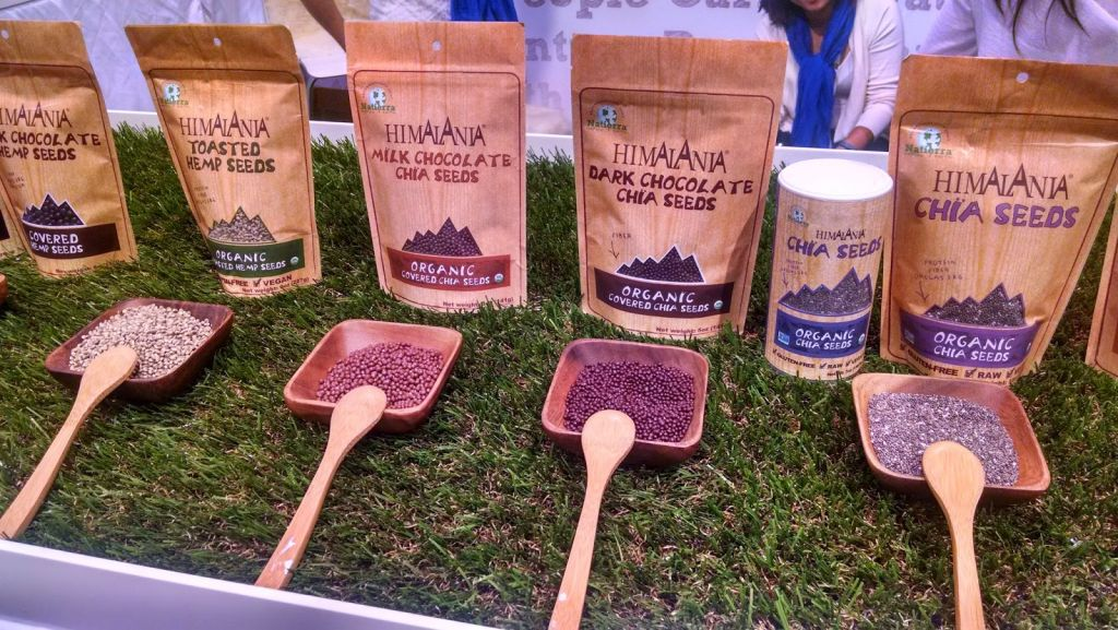 Natural Products West Exhibition2