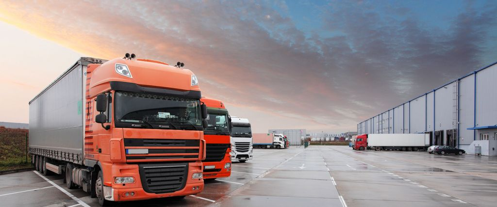 Transport Freight And Logistics