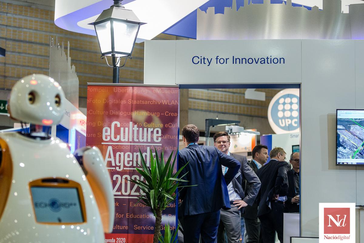 Smartcity Expo2